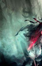 Guardianes Multi-Dimensionales by MCTD1645