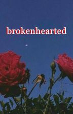 brokenhearted; lashton. by dorkyluke