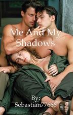 Me And my Shadows  by Sebastian77666