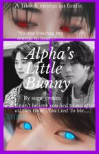 Alphas Little Bunny | jikook book 1 by suga_cream