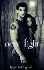 New Light by coalminingfor12