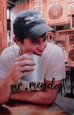 Mr.Mendes by xobellaw