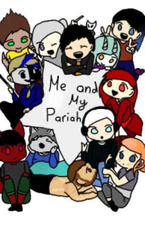 Zoophobia: Me and My Pariah by Oryx_the_MadGod