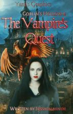 Goblin's Hollow 4 The Vampire's Quest by jessicalminor