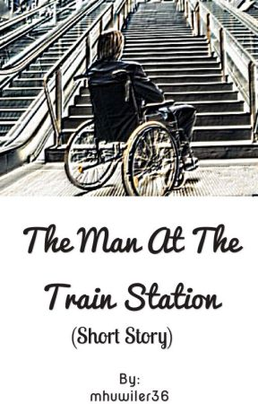 The Man From The Station by mhuwiler36