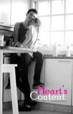Heart's Content | Demi/Liam by DemetriaHoran