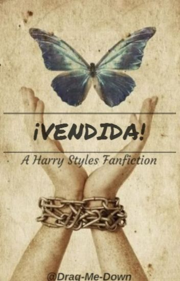 ¡Vendida! |Harry Styles y tu|