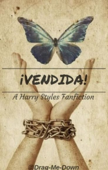 ¡Vendida! |Harry Styles y tu|