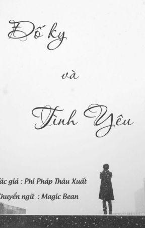 (Edit) Đố kỵ và Tình Yêu - Phi Pháp Thâu Xuất by hatdauthanx94