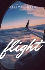 flight by AlifyaFahim
