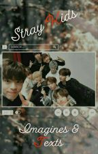stray kids imagines/texts (Requests Open) by i_onlee_know_minho