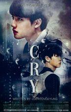 CRY (CHANSOO) by LOEYLOVEKYUNG