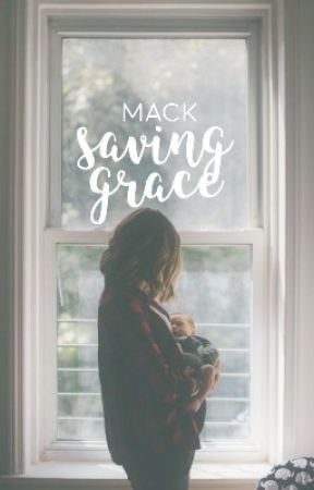Saving Grace | ✓ by _ashes