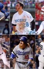 § MLB Imagines § by mschubbyc