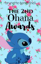The 2nd Ohana Awards [CLOSED FOR JUDGING] by brunette-bombshell