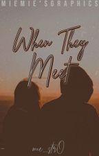 The Bad Boy Meets The Nerd Girl(Editing)    by hen_rietta
