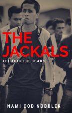 The Jackals by comradenami