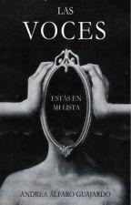 Las Voces by KeatsBuddy