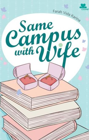 A Wife Sharing Campus by farvidkar