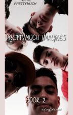PRETTYMUCH IMAGINES BOOK 2 by moonlightnick_