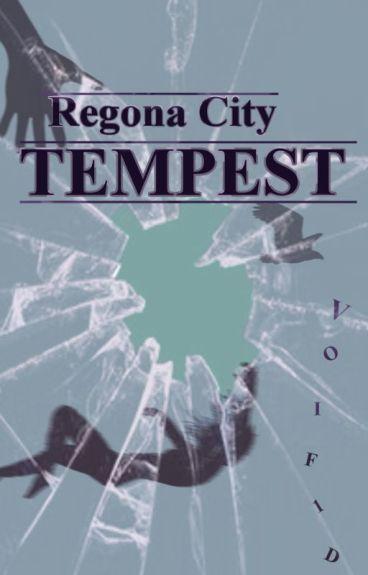 Regona City: Tempest (BK3) by voif1d