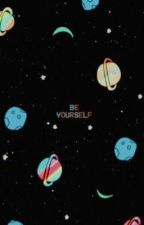 be yourself by granulada