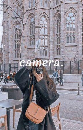 camera | huang renjun by soft-muichan