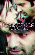 RESISTANCE by vibinna