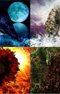 Những spell thú vị về các nguyên tố