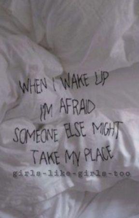 Lyrics - Afraid {The Neighbourhood} - Wattpad