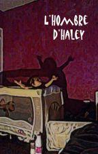 L'Hombre d'Haley by CindyBJames