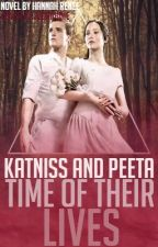 Katniss and Peeta; Time of Their Lives by hannygl10