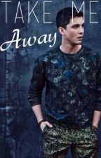 Take Me Away (Sequel to Servant Girl) by Eye_of_the__tiger