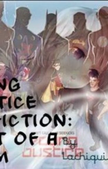 Young Justice Fanfiction: Part of a Team