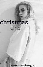 christmas lights •stonathan oneshots• by LoserJustWantsWaffle