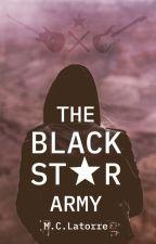 The Black Star Army by GaiaTempesta