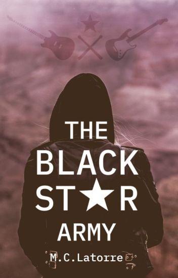The Black Star Army