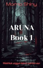 Aruna (Who Are They?) by momoshiny