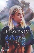 HEAVENLY | STEFAN SALVATORE  by harre91