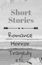 ⇨ Short Stories ⇦ by BroomGroom