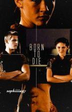 Born To Die - Clato || EN by sophiiiia97