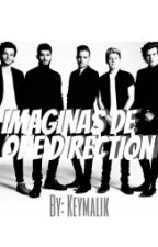 Imaginas de One Direction by KeishlaN