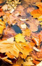 Настроение «Осень» by Kiuochi_AS