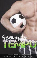 Segundo Tempo by AnePimentel