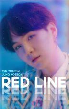 Red Line | Sope by MissGlaze