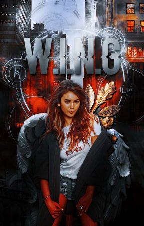 W.I.N.G by teenagerebel-