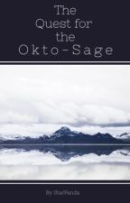 Quest For The Okto-Sage by StarPanda_1