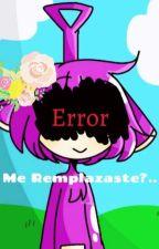 Me Remplazar te [Segundo libro by Kyeroller