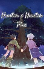 Hunter x Hunter Pics by _proud_otaku_