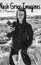 Nash Grier Imagines by omygrierx